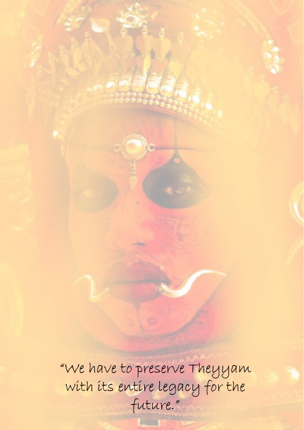 Theyyam-magazine-ganesh-shanker