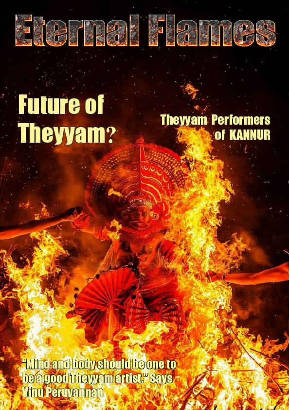 Theyyam-magazine