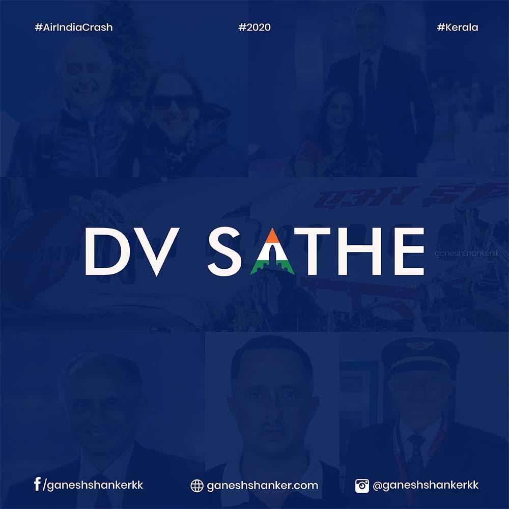 dv-sathe-kerala-plane-crash-ganesh-shanker